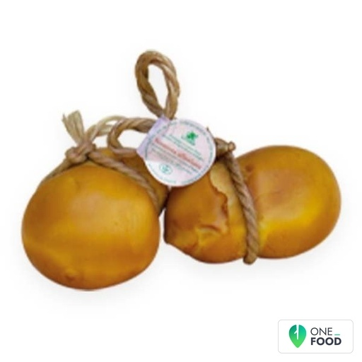 Scamorza Vacuum Packed